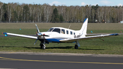 SP-NRS - Piper PA-32R-301T Saratoga II TC - Private