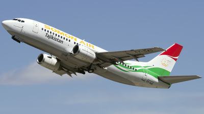 EY-545 - Boeing 737-3K2 - Somon Air