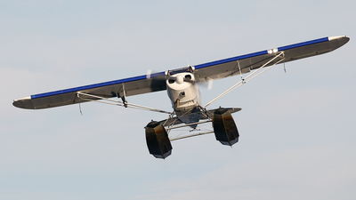 N4229M - Piper PA-12 Super Cruiser - Private