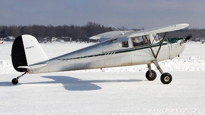 N2387V - Cessna 140 - Private
