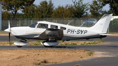 PH-SVP - Piper PA-28-181 Archer III - Vliegclub Rotterdam
