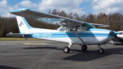 PH-JPO - Reims-Cessna F172N Skyhawk II - AirBet