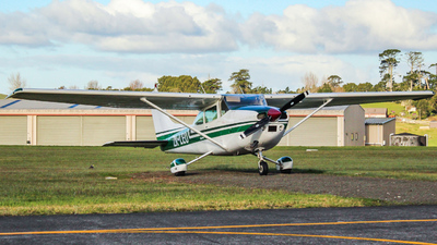 ZK-LEO - Cessna 182P Skylane - Aero Club - North Shore