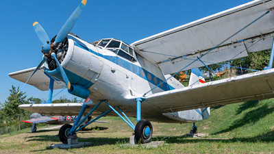 SP-TCD - PZL-Mielec An-2R - Private