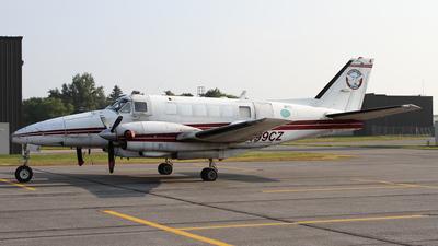 N499CZ - Beech 99 Airliner - Freight Runners Express
