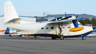 A picture of N7973B -  - [1311] - © Steve Brimley