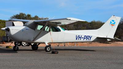 VH-PRY - Cessna 172P Skyhawk II - Shark Bay Aviation