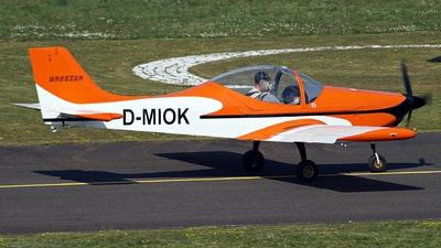 A picture of DMIOK - Aerostyle Breezer CL - [UL104] - © Fabian Lutz