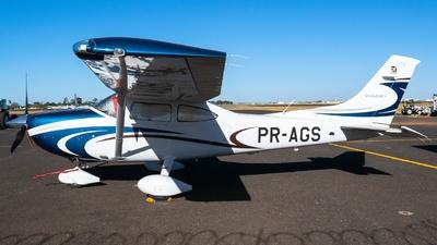 PR-AGS - Cessna 182T Skylane - Private