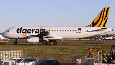 VH-VNR - Airbus A320-232 - Tigerair Australia