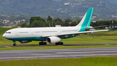 CS-TFZ - Airbus A330-243 - Hifly