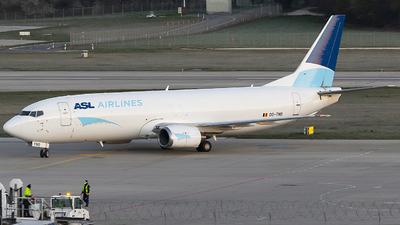 OO-TNO - Boeing 737-49R(SF) - ASL Airlines