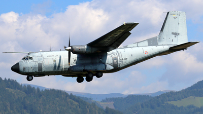R205 - Transall C-160R - France - Air Force
