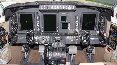 PR-BUR - Beechcraft C90GTx King Air - Private