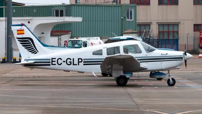 EC-GLP - Piper PA-28-161 Warrior II - Aero Club - Salamanca