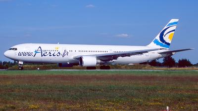 F-GOFS - Boeing 767-39H(ER) - Aeris