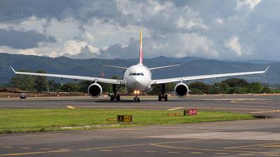 EC-MUD - Airbus A330-202 - Iberia