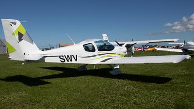ZK-SWV - Tomark Viper SD-4 - Solo Wings Aviation Centre