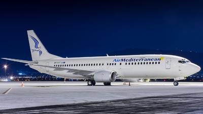 9H-KAT - Boeing 737-405 - Air Mediterranean