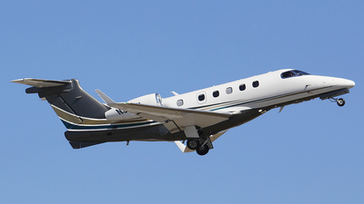 N318FL - Embraer 505 Phenom 300 - Flight Options