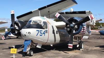 136754 - Grumman C-1A Trader - United States - US Navy (USN)
