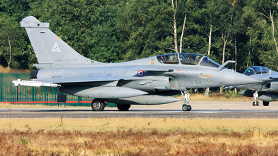 303 - Dassault Rafale B - France - Air Force