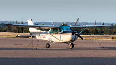 N1333M - Cessna 172L Skyhawk - Private
