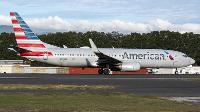 A picture of N998NN - Boeing 737823 - American Airlines - © Juan Manuel Galvez