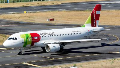 A picture of CSTTC - Airbus A319111 - [0763] - © Eduardo Paixao Silva