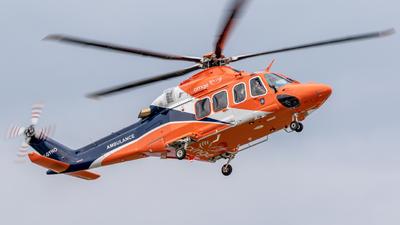 C-GYNO - Agusta-Westland AW-139 - Ornge