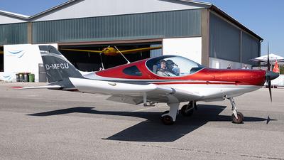 D-MFCU - BRM Aero Bristell Classic - Private