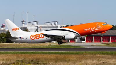 OE-IAP - Boeing 737-4M0(SF) - TNT Airways