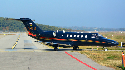D-ISJP - Cessna 525A CitationJet 2 - Excellent Air
