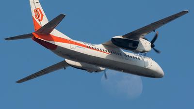 B-3710 - Xian MA-60 - Joy Air