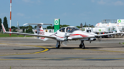 D-GVCC - Diamond DA-42 Twin Star - Private