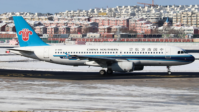 B-9951 - Airbus A320-232 - China Southern Airlines
