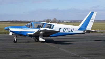 A picture of FBTLU - Cerva CE43 Guepard - [436] - © bruno muthelet