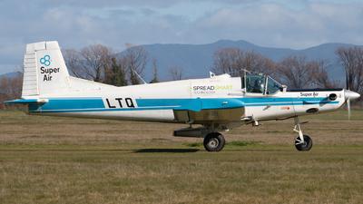 A picture of ZKLTQ - Pacific Aerospace Cresco 08600 - [002] - © Jordan Elvy