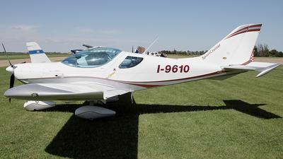 I-9610 - CZAW SportCruiser - Private