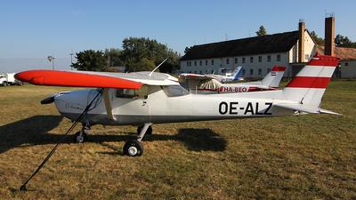 OE-ALZ - Reims-Cessna FRA150L Aerobat - Private