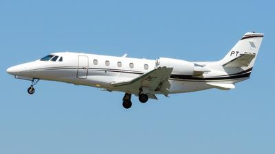 A picture of PTFPG - Cessna 560XLS Citation Excel + - [5606043] - © Guilherme Rezende