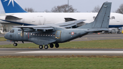 200 - CASA CN-235M-200 - France - Air Force