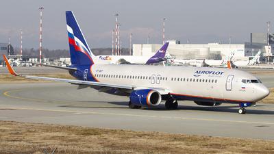 A picture of VPBCF - Boeing 7378LJ - Aeroflot - © alphaoscar