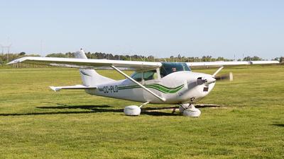CC-PLD - Cessna 175 Skylark - Private