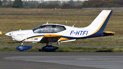 F-HTFI - Socata TB-200 Tobago XL GT - Private