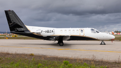 A picture of FHBZA - Cessna 550 Citation II -  - © Carlos Miguel Seabra
