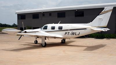 PT-WLJ - Piper PA-31T Cheyenne II - Private