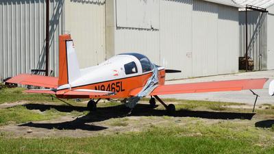 N9465L - Grumman American AA-1A Trainer - Private