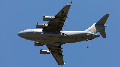 02-1103 - Boeing C-17A Globemaster III - United States - US Air Force (USAF)