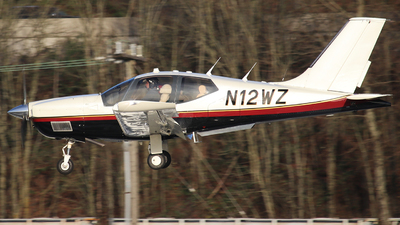 N12WZ - Socata TB-21 Trinidad TC GT - Private